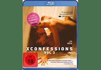 Xconfessions 5 Stream
